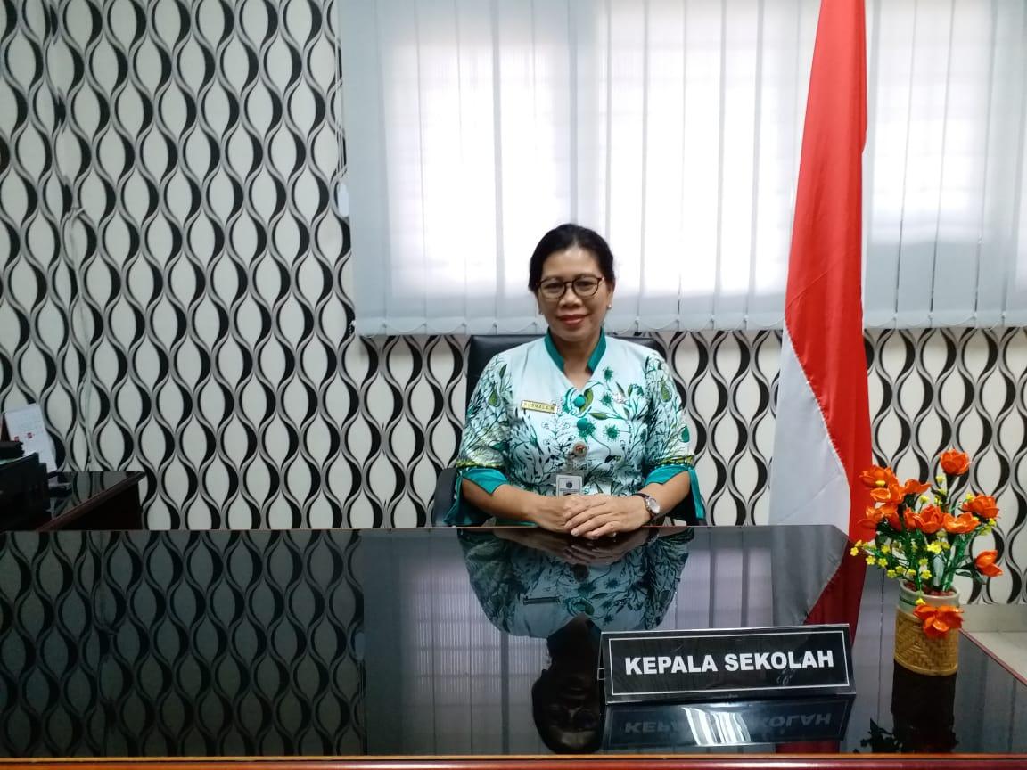 sambutan kepala sekolah SMAN 109 Jakarta